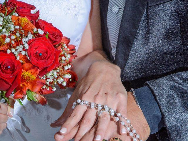El casamiento de Flavio y Gisela en Lozada, Córdoba 25