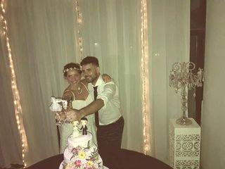 El casamiento de María Emilia y Antonio 2