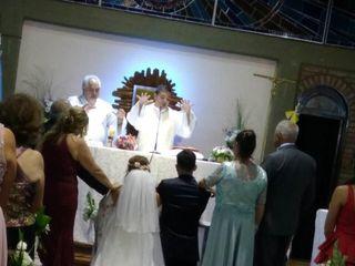 El casamiento de María Emilia y Antonio 3