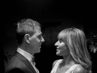 El casamiento de Juli y Eze 3
