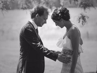 El casamiento de Kary y Fred 2