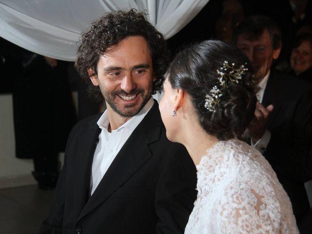 El casamiento de Ignacio y Ana en Rosario, Santa Fe 7
