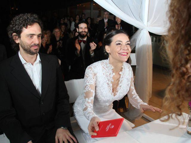 El casamiento de Ignacio y Ana en Rosario, Santa Fe 9