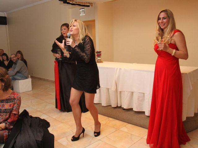 El casamiento de Ignacio y Ana en Rosario, Santa Fe 17