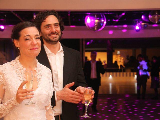 El casamiento de Ignacio y Ana en Rosario, Santa Fe 18