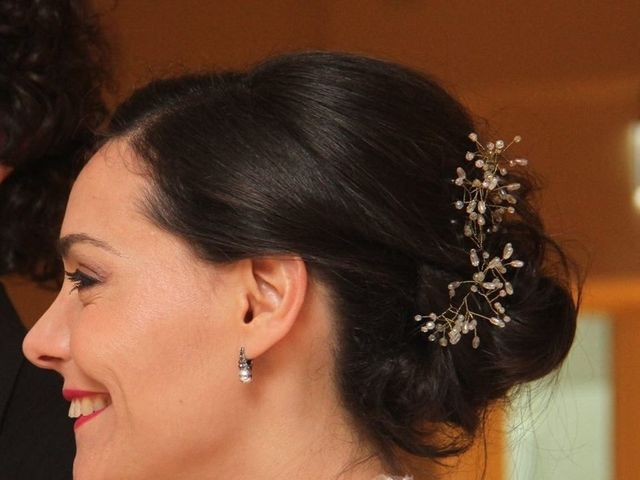 El casamiento de Ignacio y Ana en Rosario, Santa Fe 4