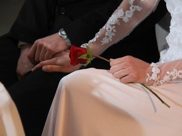El casamiento de Ignacio y Ana en Rosario, Santa Fe 8