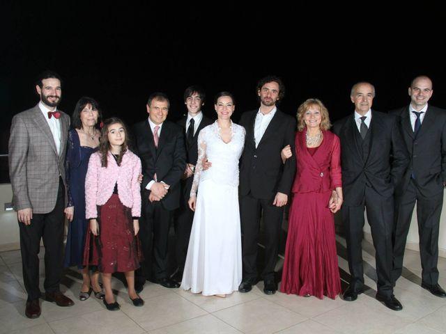 El casamiento de Ignacio y Ana en Rosario, Santa Fe 15