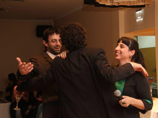 El casamiento de Ignacio y Ana en Rosario, Santa Fe 21