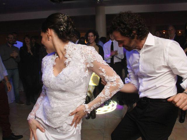El casamiento de Ignacio y Ana en Rosario, Santa Fe 23