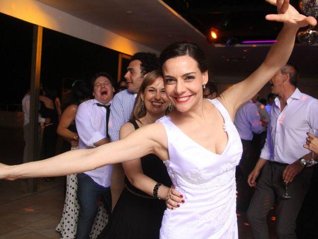 El casamiento de Ignacio y Ana en Rosario, Santa Fe 29