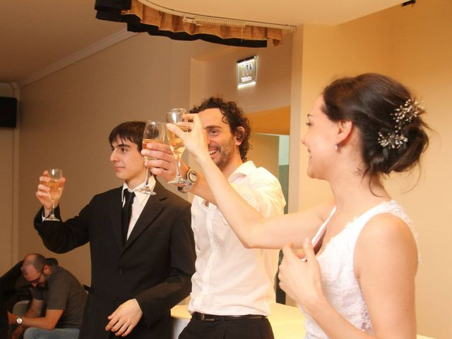 El casamiento de Ignacio y Ana en Rosario, Santa Fe 31