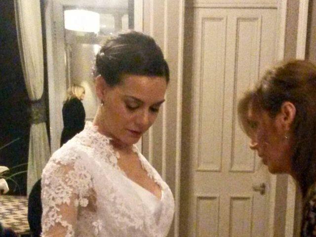 El casamiento de Ignacio y Ana en Rosario, Santa Fe 3