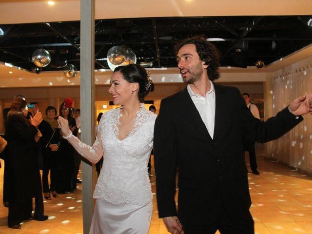 El casamiento de Ignacio y Ana en Rosario, Santa Fe 6