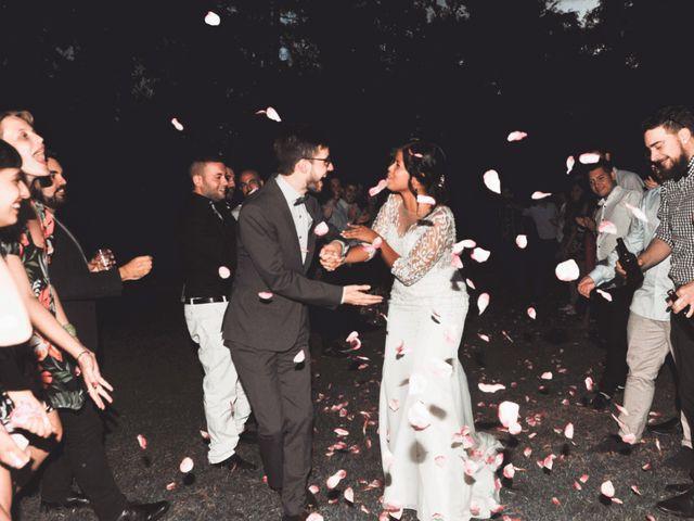 El casamiento de Verónica y Pablo