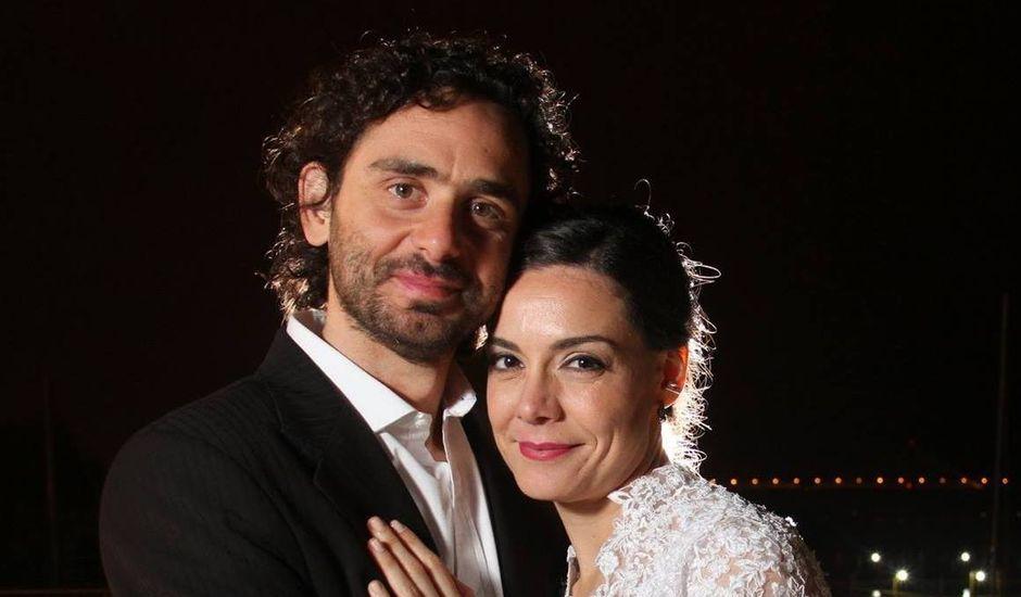 El casamiento de Ignacio y Ana en Rosario, Santa Fe