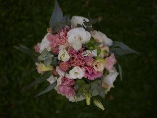 El casamiento de Silvina y Sebastián 1