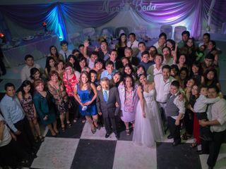 El casamiento de Aquiles y Lorena en El Carmen, Jujuy 16