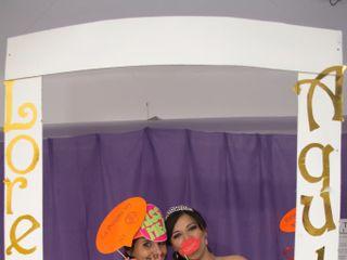 El casamiento de Aquiles y Lorena en El Carmen, Jujuy 20