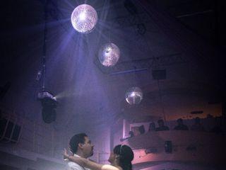El casamiento de Aquiles y Lorena en El Carmen, Jujuy 25