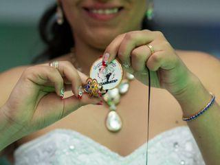 El casamiento de Aquiles y Lorena en El Carmen, Jujuy 27