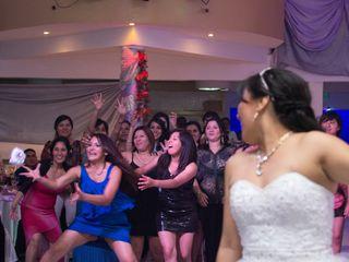 El casamiento de Aquiles y Lorena en El Carmen, Jujuy 28