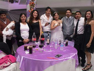El casamiento de Aquiles y Lorena en El Carmen, Jujuy 31