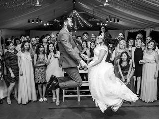 El casamiento de Pablo y Vanessa 1