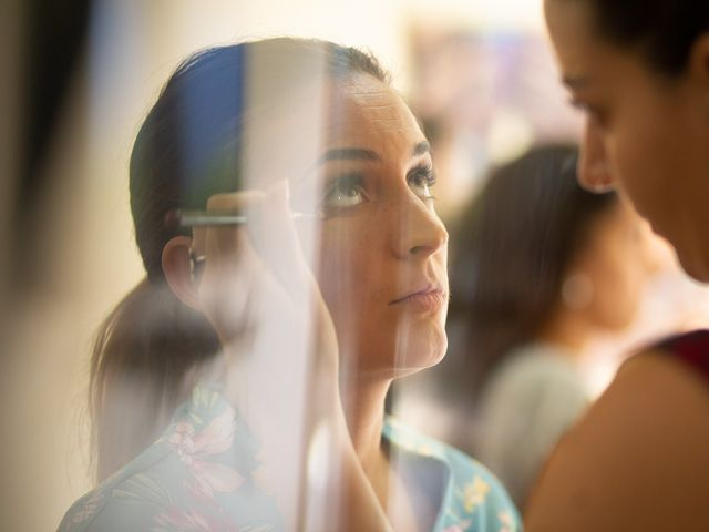 El casamiento de Paz y Flori en Pilar, Buenos Aires 5