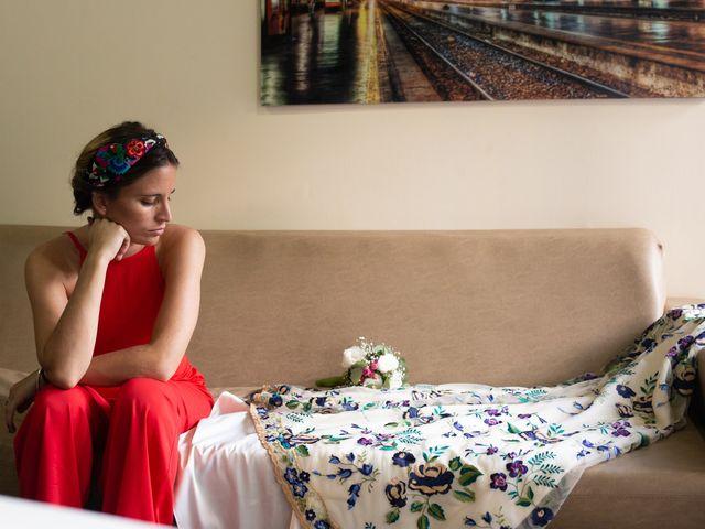El casamiento de Paz y Flori en Pilar, Buenos Aires 13