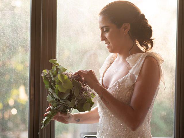 El casamiento de Paz y Flori en Pilar, Buenos Aires 20