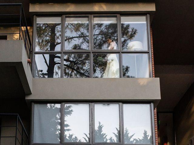 El casamiento de Paz y Flori en Pilar, Buenos Aires 26