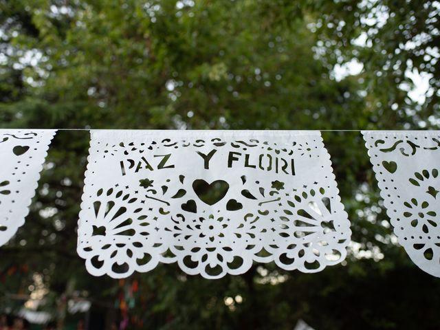 El casamiento de Paz y Flori en Pilar, Buenos Aires 27