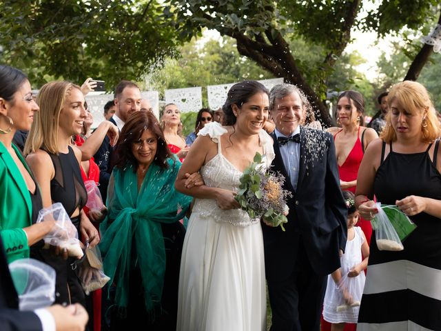 El casamiento de Paz y Flori en Pilar, Buenos Aires 29