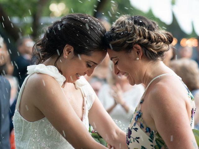 El casamiento de Paz y Flori en Pilar, Buenos Aires 32