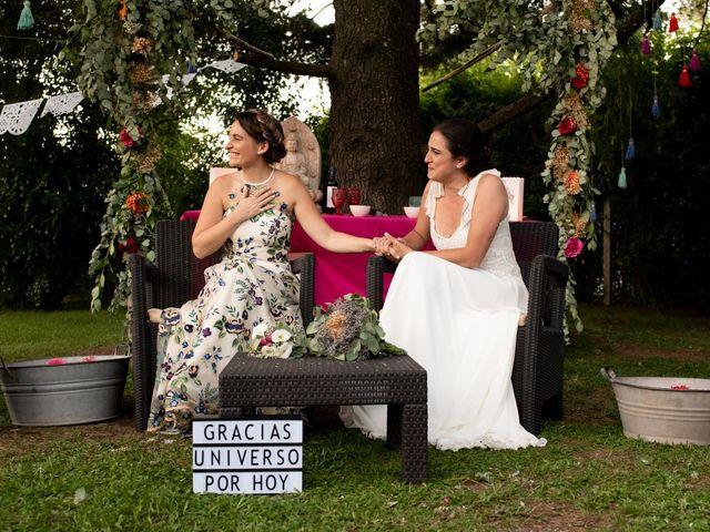 El casamiento de Paz y Flori en Pilar, Buenos Aires 36