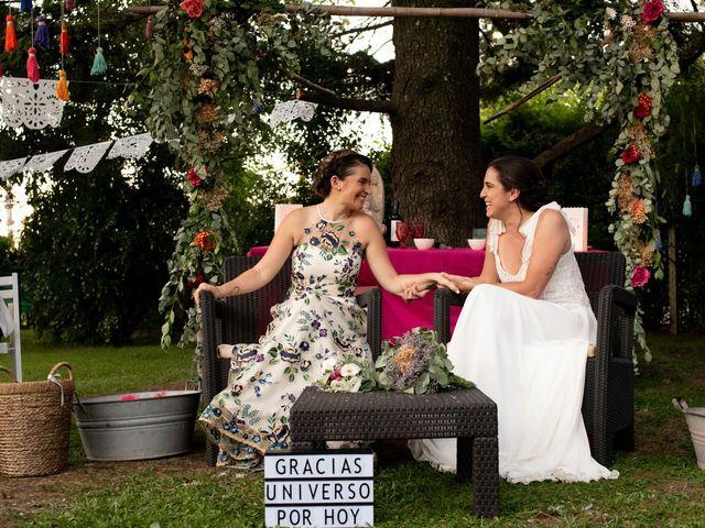El casamiento de Paz y Flori en Pilar, Buenos Aires 37