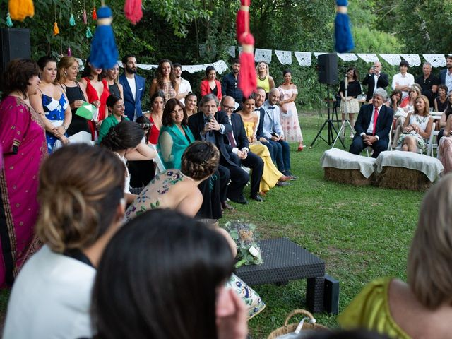 El casamiento de Paz y Flori en Pilar, Buenos Aires 38