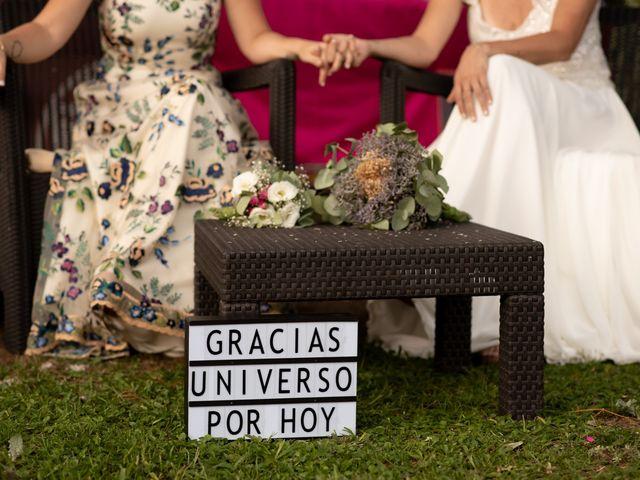 El casamiento de Paz y Flori en Pilar, Buenos Aires 39