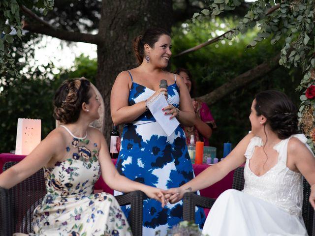 El casamiento de Paz y Flori en Pilar, Buenos Aires 41