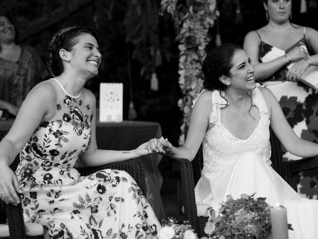 El casamiento de Paz y Flori en Pilar, Buenos Aires 43