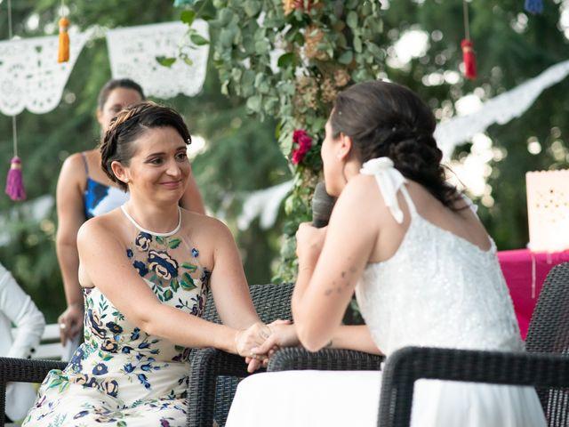 El casamiento de Paz y Flori en Pilar, Buenos Aires 48