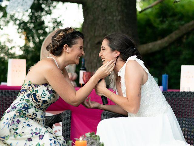 El casamiento de Paz y Flori en Pilar, Buenos Aires 49
