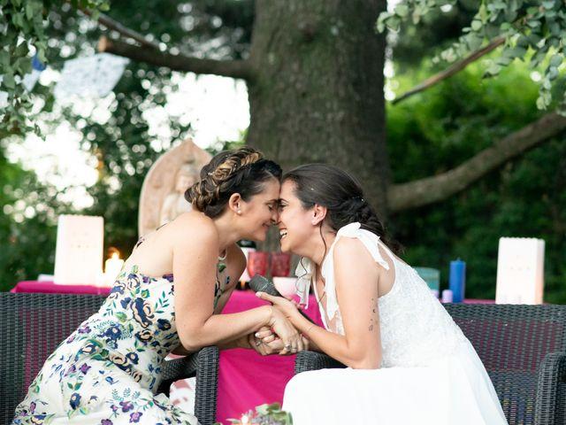 El casamiento de Paz y Flori en Pilar, Buenos Aires 50