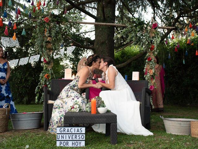 El casamiento de Paz y Flori en Pilar, Buenos Aires 51