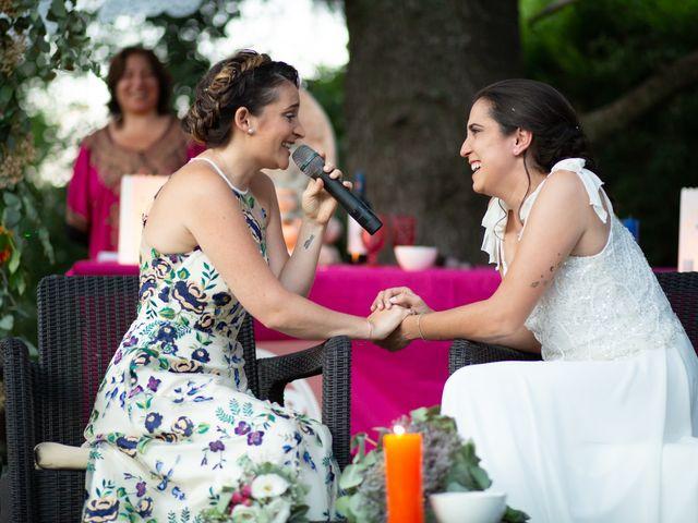 El casamiento de Paz y Flori en Pilar, Buenos Aires 53