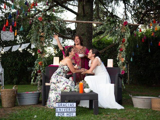 El casamiento de Paz y Flori en Pilar, Buenos Aires 54