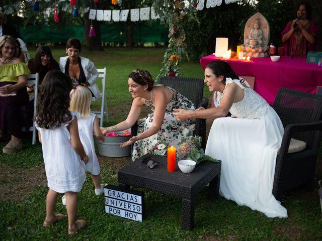 El casamiento de Paz y Flori en Pilar, Buenos Aires 56
