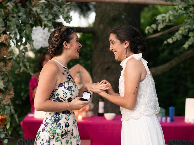El casamiento de Paz y Flori en Pilar, Buenos Aires 58