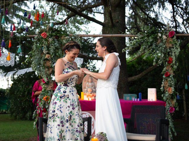 El casamiento de Paz y Flori en Pilar, Buenos Aires 59